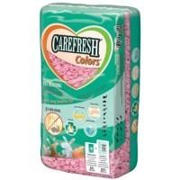 Carefresh Colours Pink Bedding 10 Litres big image