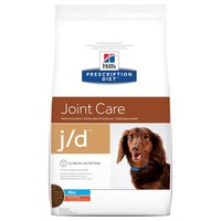Hills Prescription Diet J/D Mini Dry Food for Dogs 2kg big image