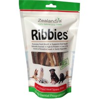 Zealandia Veal Ribbies 150g big image