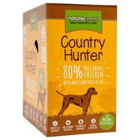 Natures Menu Country Hunter Dog Food 6 x 150g Pouches (Free Range Chicken) big image