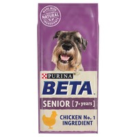 Purina Beta Senior Dog Food (Chicken) big image