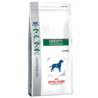 Royal Canin Obesity Canine Dry DP34 big image
