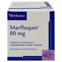 Marfloquin 80mg Tablets for Dogs big image