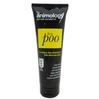 Animology Fox Poo Shampoo For Dogs 250ml big image