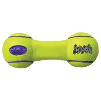 Air Kong Dumbbell Squeaker big image