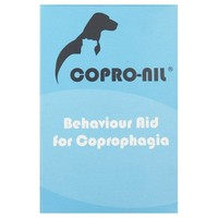 Copro-Nil Behaviour Aid for Coprophagia 400g big image