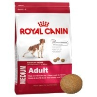 Royal Canin Medium Adult big image