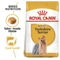 Royal Canin Yorkshire Terrier Dry Adult Dog Food big image