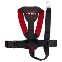 Clix Car Safe Dog Harness big image