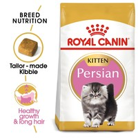 Royal Canin Persian Kitten Food 2kg big image