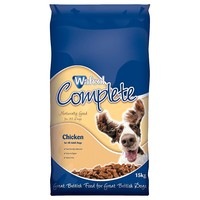 Wafcol Complete Adult Dry Dog Food (Chicken) 15Kg big image