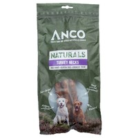 Anco Naturals Turkey Necks (2 Pack) big image