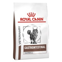 Royal Canin Gastro Intestinal Hairball Dry Food for Cats big image