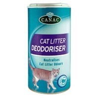 Canac Cat Litter Deodoriser 200g big image