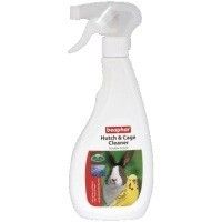 Beaphar Hutch & Cage Cleaner 500ml big image