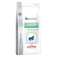 Royal Canin VCN Pediatric Starter Small Dog Dry 1.5kg big image