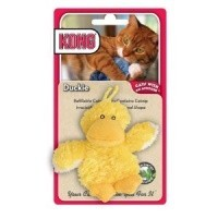 Kong Cat Duckie Catnip Toy big image