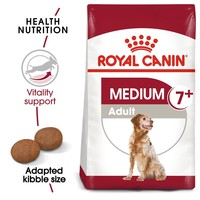 Royal Canin Medium Adult 7+ big image