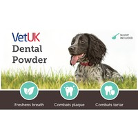 VetUK Dental Powder 60g big image