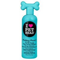Pet Head Puppy Fun Tearless Shampoo 475mls big image