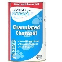 Hatchwell Granulated Charcoal 150g big image