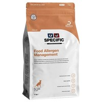 Specific Allergen Management Dry Food for Cats 2kg big image
