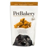 Pet Bakery Sumptuous Sunday Roast Dog Treats 190g big image