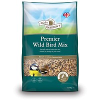 Walter Harrison's Premier Wild Bird Mix 2kg big image