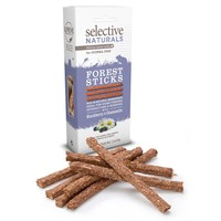 Supreme Selective Naturals Forest Sticks (Blackberry & Chamomile) big image