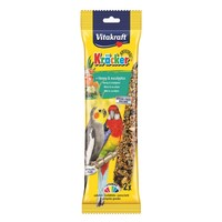 Vitakraft Cockatiel Treat Kracker Sticks big image