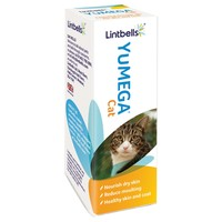 Lintbells YuMEGA Cat 50ml big image