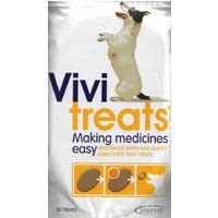Vivitreats Canine Tablet Pockets big image