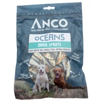 Anco Oceans Dried Sprats 150g big image