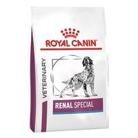 Royal Canin Renal Special Dry Food for Dogs big image
