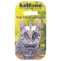 Katfone Ultrasonic Whistle for Cats big image