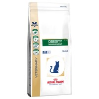 Royal Canin Veterinary Diet Obesity Management Dry Food for Cats big image