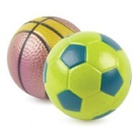 Ancol Rubber Sports Balls big image