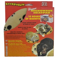 Snugglesafe Heat Pad and Cover big image