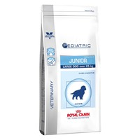 Royal Canin Pediatric Junior Large Dog 14kg big image