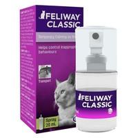Feliway Classic Travel Transport Spray 20ml Bottle big image