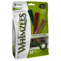 Whimzees Stix Dog Chews (Resealable Pack) big image