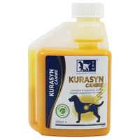 Kurasyn Canine Support Supplement for Dogs big image