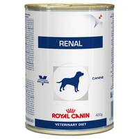 Royal Canin Renal Tins for Dogs big image