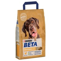 Purina Beta Pet Maintenance Adult Dog Food 14kg (Chicken) big image