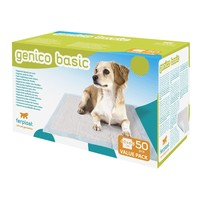 Ferplast Genico Super Absorbent Hygienic Dog Pads (Pack of 50) big image