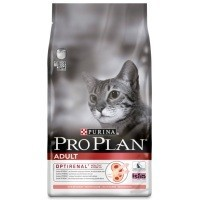 Purina Pro Plan OptiRenal Adult Cat Food (Salmon) big image