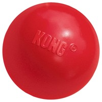 Kong Rubber Bounce Ball big image