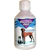 Revital Aid 250ml Vitamin Mineral Supplement big image