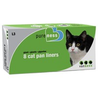 Van Ness Cat Litter Tray Liner (Giant L3) big image