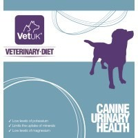 VetUK Veterinary Diet Canine Urinary Health big image